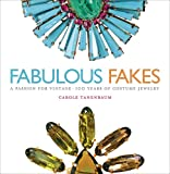 Fabulous Fakes Book   Costume Jewelry Eye Candy