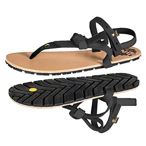 Luna Sandals, 2017ORIGEN flaco (Taille Men's 11| Women's (27.8–28.1cm (13)) Travel Sandals
