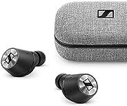 Fone de Ouvido Bluetooth In-Ear Sennheiser Momentum True Wireless