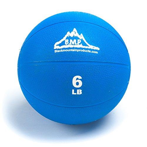 Black Mountain Products Professional Grade Medicine Slam Ball