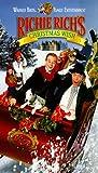 Richie Rich's Christmas Wish [VHS]