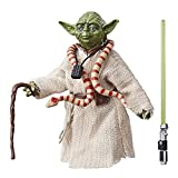 Star Wars The Black Series Archive Yoda 6' Scale Figure