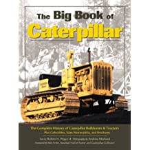 Big Book of Caterpillar