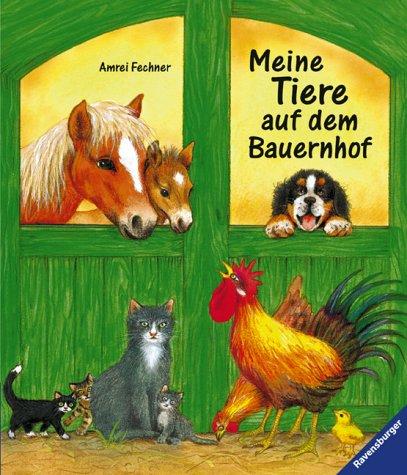 Meine Tiere auf dem Bauernhof