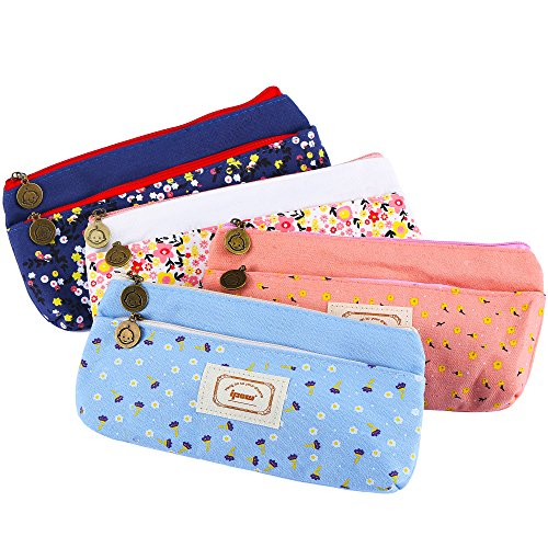 Flower Floral Cosmetic Stationery Pastorabl