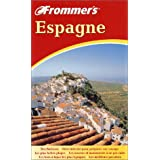 GUIDE FROMMER'S ESPAGNE