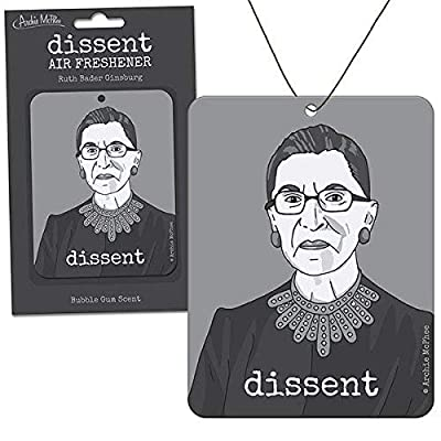Archie McPhee Dissent Air Freshener: Toys & Games