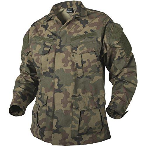 Helikon SFU NEXT Shirt Polycotton Ripstop Polish Woodland size L