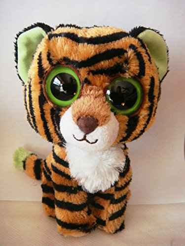 Image Unavailable. Image not available for. Color  Ty Beanie Boos Stripes  Tiger by Ty TOY ... 6810bddadd05