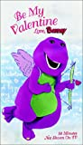 Barney - Be My Valentine… [Import]