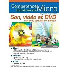 SON VIDO ET DVD