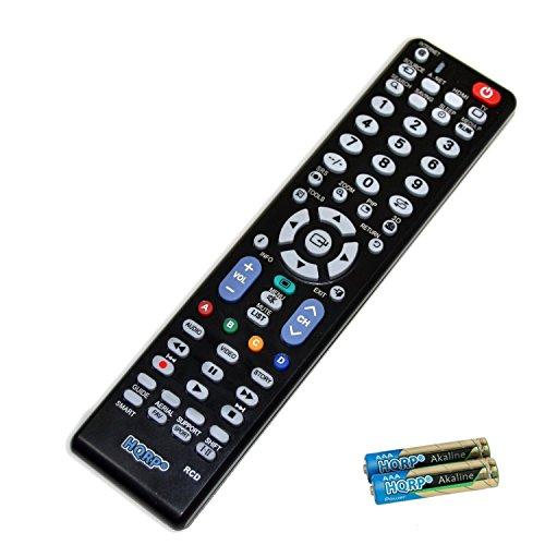 HQRP Remote Control for Samsung LN40A630M1F LN40A650A1F LN40