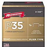 3/8'' STAPLE FOR P35 & P35S (12 Pack)