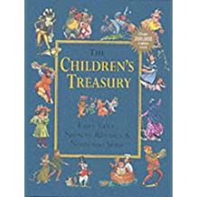 Children's Treasury: Fairy Tales, Nursery Rhymes and Nonsense Verse