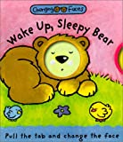 Wake Up, Sleepy Bear, , 0806980923