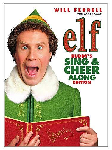 Elf: Buddy's Sing & Cheer Along Edition (Of Christmas Be Good Cheer)