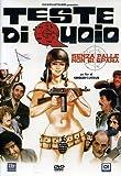 teste di quoio (dvd) italian import by christian de sica