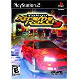 Tokyo Extreme Racer 3 - PlayStation 2