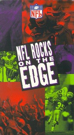NFL Rocks on the Edge [VHS]