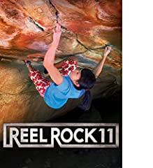 REEL ROCK cranks it up to 11 with our latest collection of electrifying climbing films showcasing the sport's biggest stories and athletes. The five new films deliver edge-of-your-seat action, globe-trotting exploration, big laughs and true i...