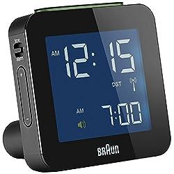 Braun - Digital Alarm Clock XL