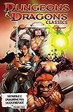 Dungeons & Dragons Classics Vol. 4