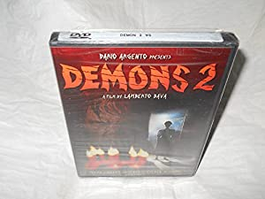 Demons 2 (Special Edition) from Starz / Anchor Bay