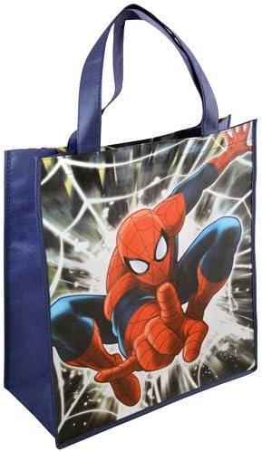 ULTIMATE SPIDERMAN REUSABLE BAG Tote Bag