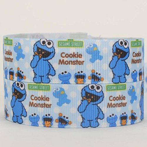 10yar (Cookie Monster Party Supplies)