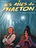 Les Ailes du Phaeton, tome 9 : La Reine des abysséens