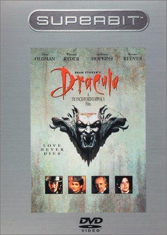 [Bram Stoker's Dracula (Superbit Collection)] (Chinese Vampire Costume)
