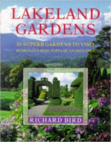 Lakeland Gardens