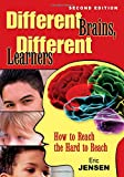 img - for Different Brains, Different Learners: How to Reach the Hard to Reach book / textbook / text book