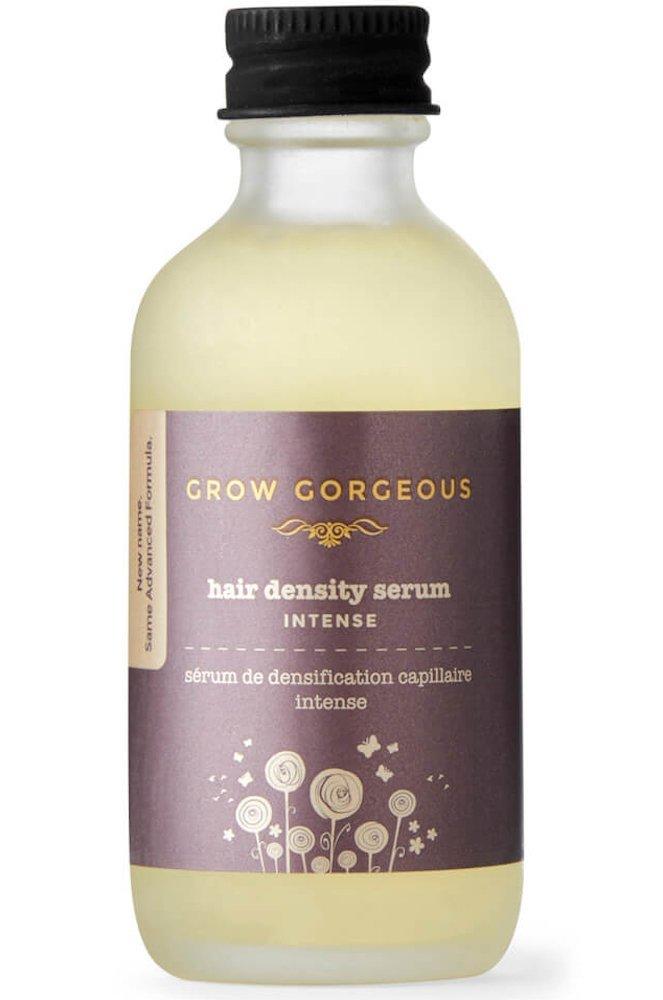 Grow Gorgeous Hair Density Serum Beauty
