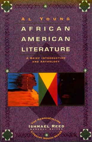 African American Literature: A Brief Introduction and Anthology