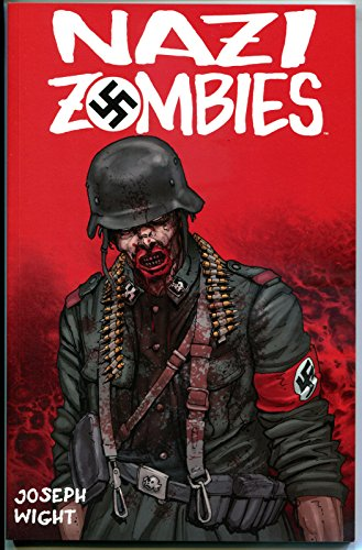 NAZI ZOMBIES - Graphic Novel, NM, 2013, 1st, gn, TPB, more Horror in store