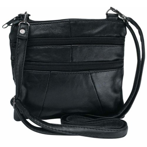 Embassy Genuine Leather Purse - Leather Shoulder Genuine Bag Embassy
