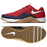 Nike Metcon Repper DSX College Wild Cats 921215-600 University Red/White Men's Training Shoes (14)