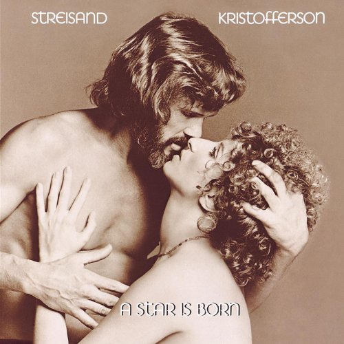 Barbra Streisand - Love Theme From 'A Star Is Born' (Evergreen)