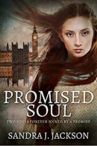 Promised Soul by Sandra J. Jackson ebook deal