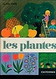 La Nature en 101 questions : Les Plantes