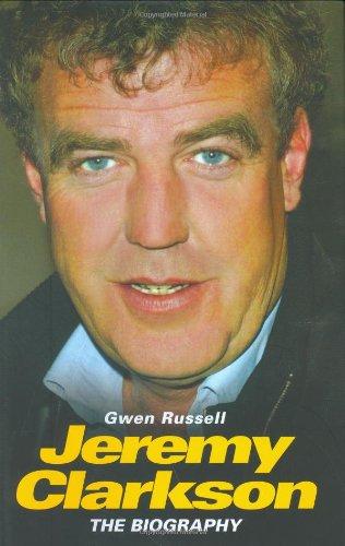 Jeremy Clarkson: The Biography