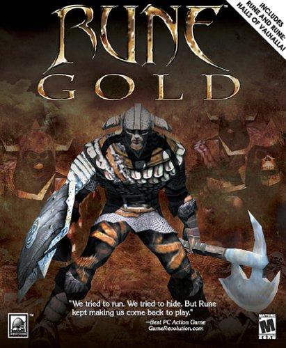 Rune gold скачать торрент