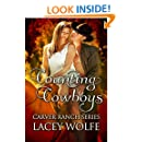 Counting Cowboys (Carver Ranch Series Book 1)