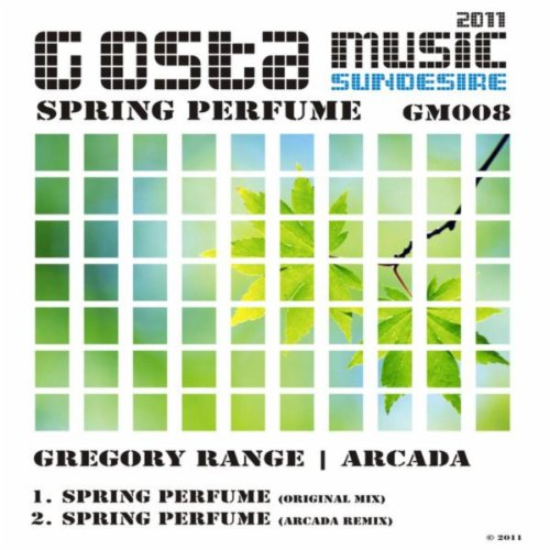 Spring Perfume - Perfume Range