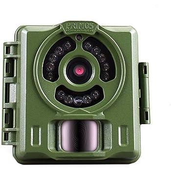 Amazon Com Primos Bullet Proof 2 8mp Trail Camera
