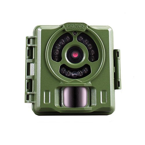 Primos Bullet Proof 2 8MP Trail Camera