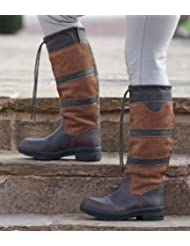 Shires Ladies Charlbury Long Boots