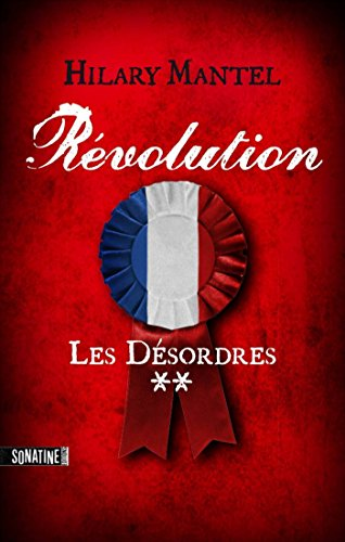 Hilary mantel books french revolution