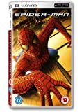 Spider-Man [UMD Mini for PSP]